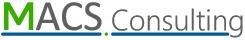 Logo de MACS, un cabinet de conseil en Supply-chain, Performance des Opérations et Conduite du changement basé à Lyon