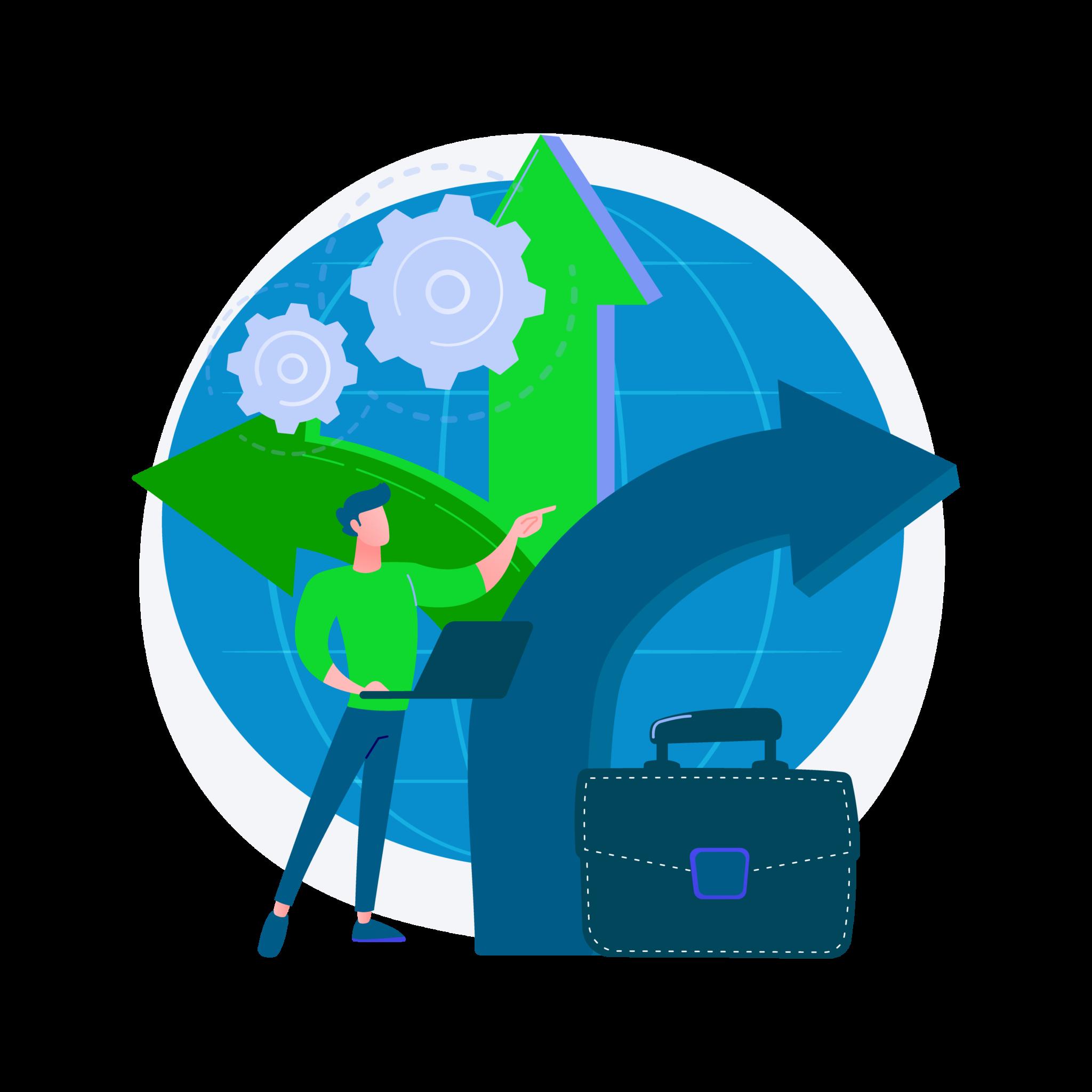 Méthode Schéma directeur logistique : choisir le bon scénario et implémenter votre réseau logistique optimal