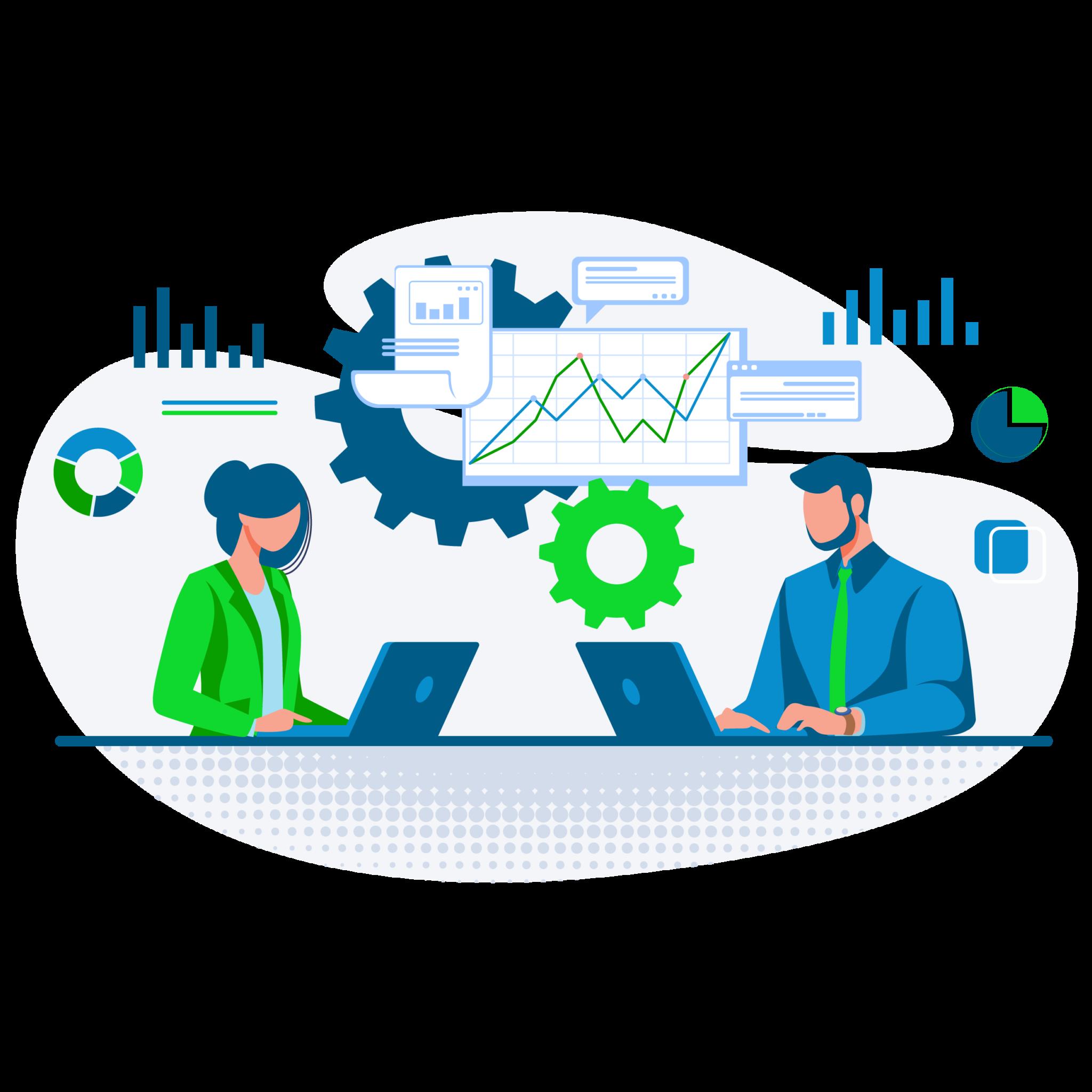 Méthode Schéma directeur logistique : analyser vos données